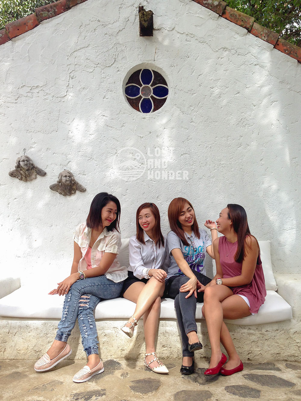 Photo of beautiful women in Pinto Antipolo