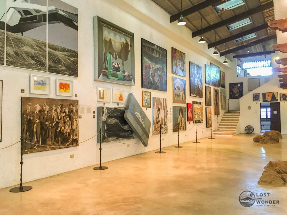 Photo of Pinto Art Gallery