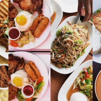 Baguio Food Trip