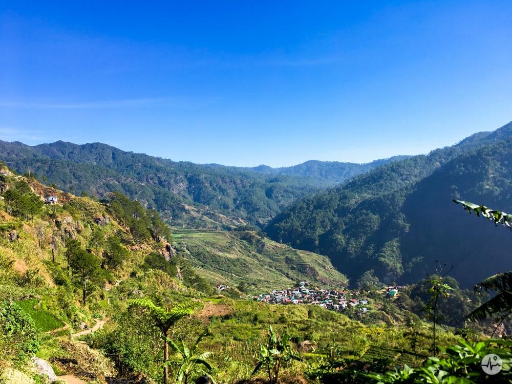 Photo of village of Fidelisan