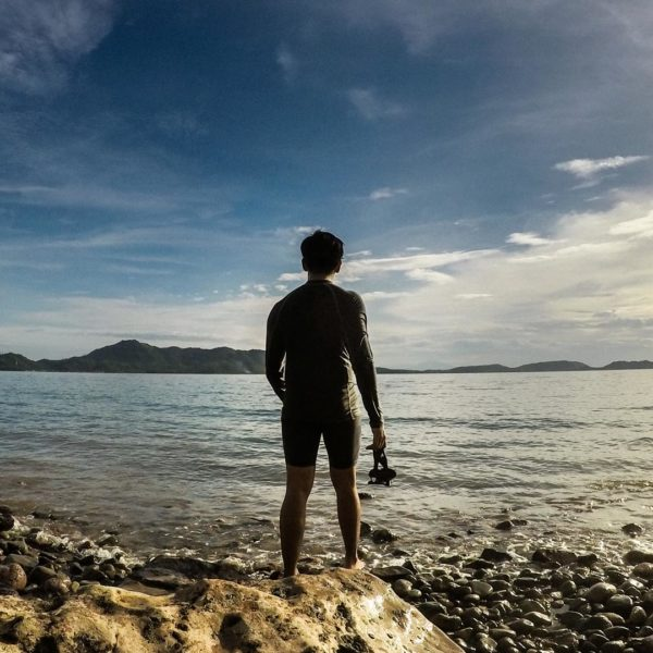 swim central philippines swimming lessons