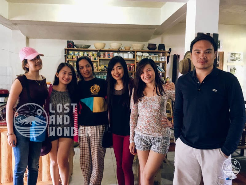 Photo inside Harley and Thor Bosaing's Place in Sagada