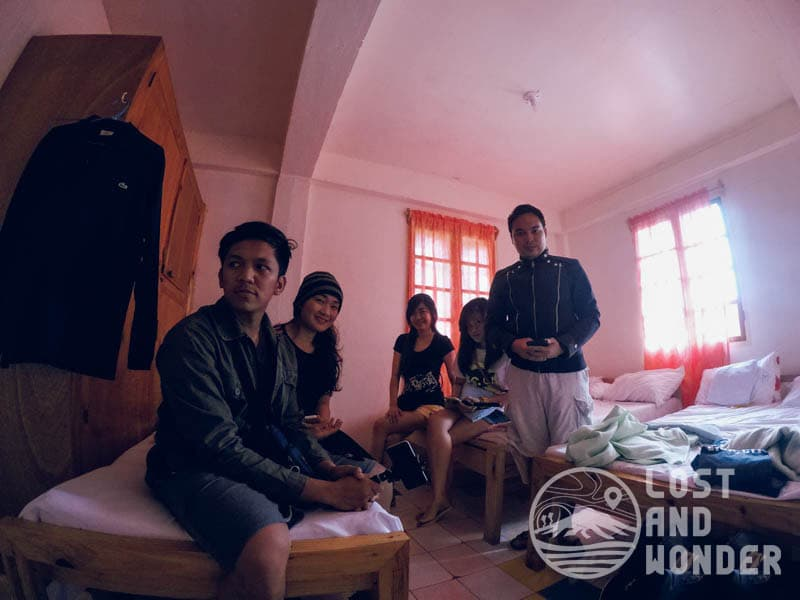 Photo of Bosaing's Place Bedroom in Sagada