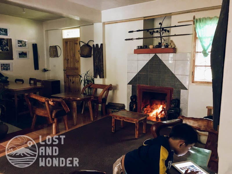Photo of Harley and Thor Bosaing's Place in Sagada, Mountain Province