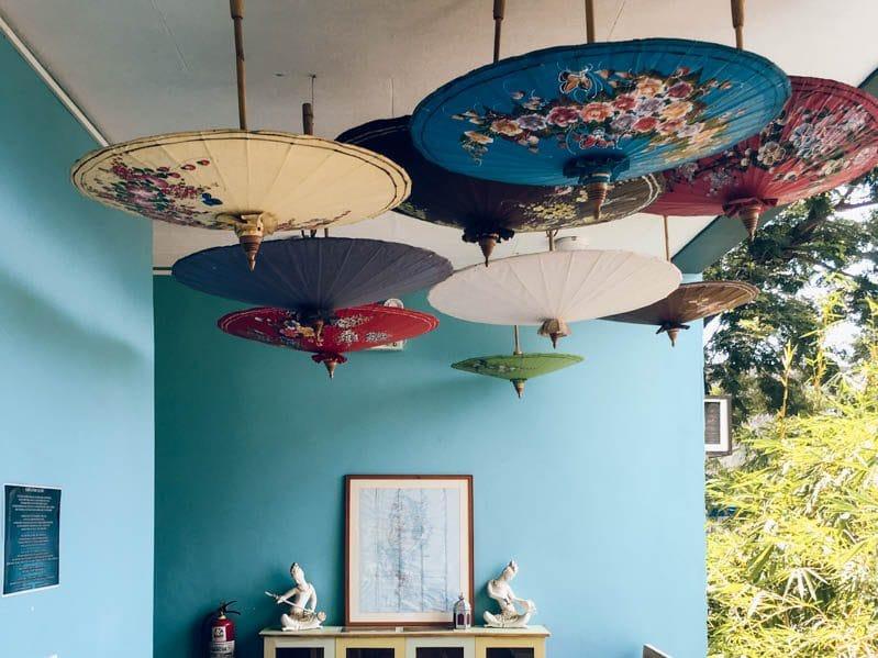 Photo inside of Flotsam and Jetsam Beach Hostel