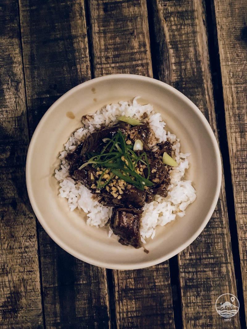 Photo of Pares Rice Bowl in Tagpuan sa San Juan La Union