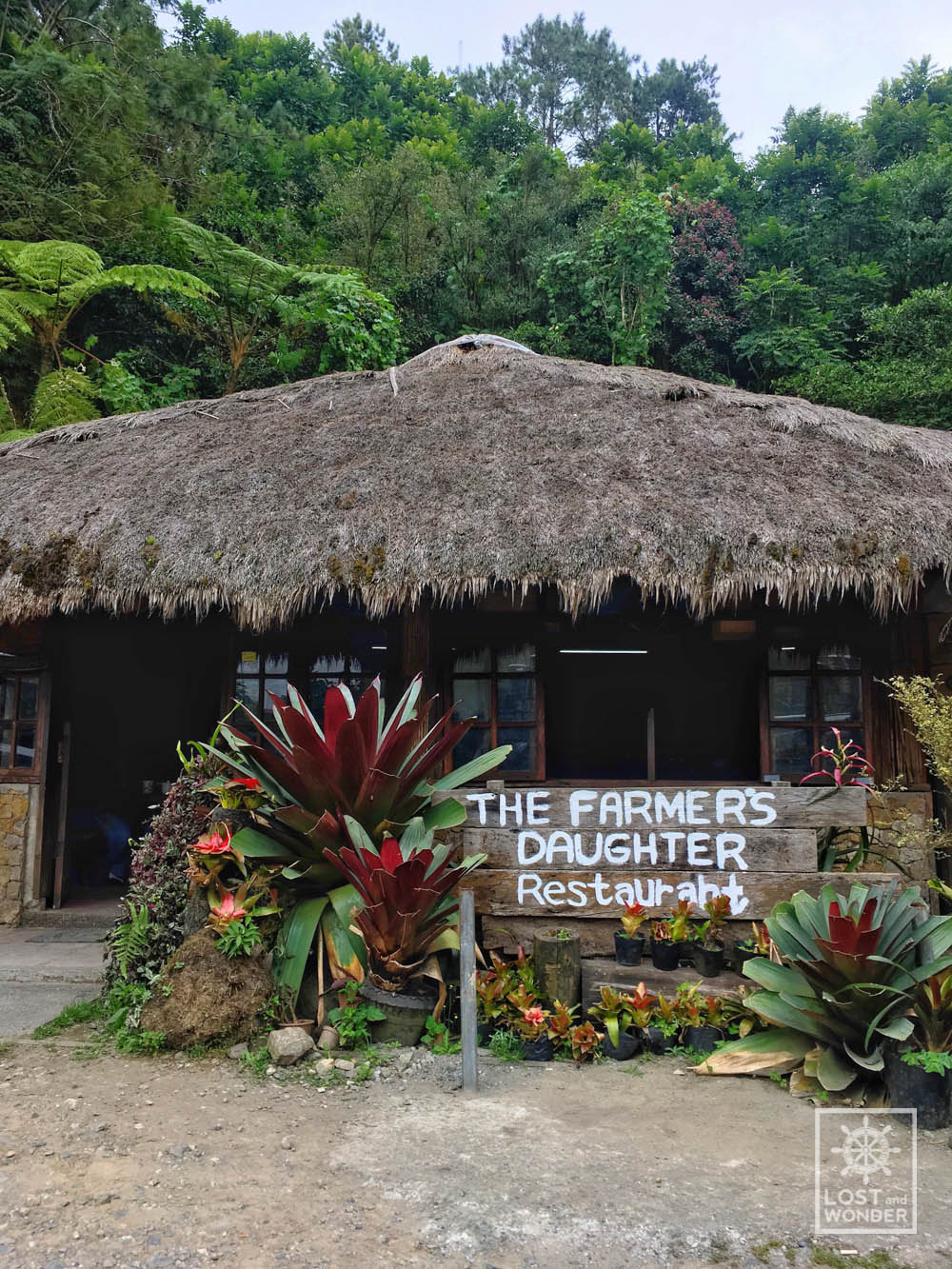 Photo of Farmers Daughter Baguio, a restaurant