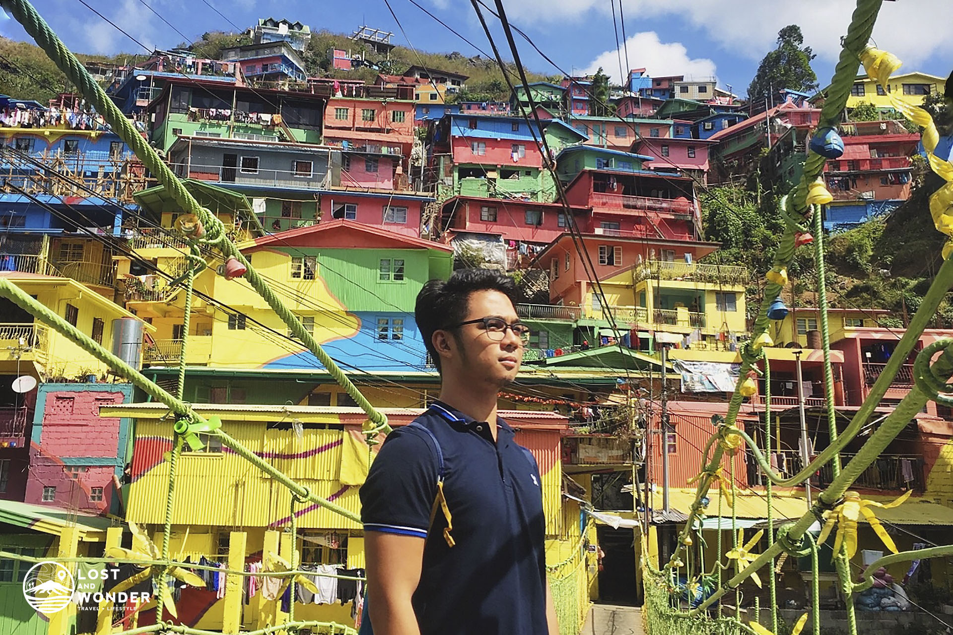 Photo of Valley of Colors Baguio