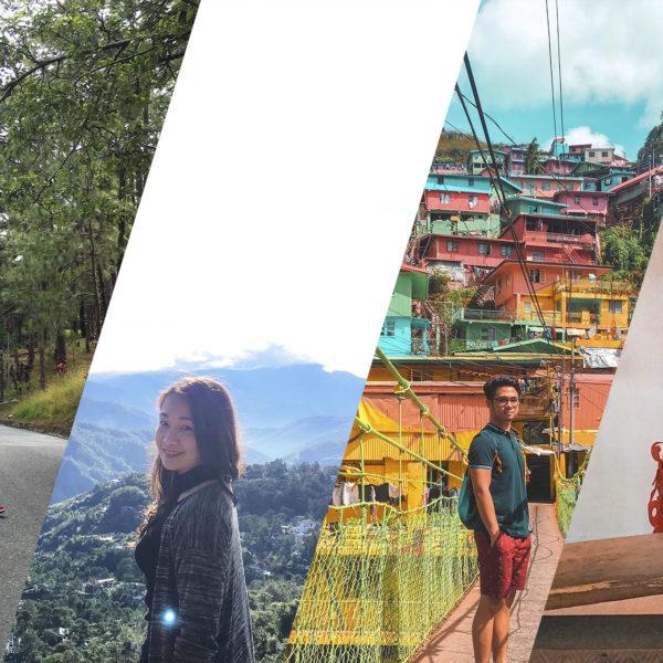 Photo of Baguio Tourist Spots