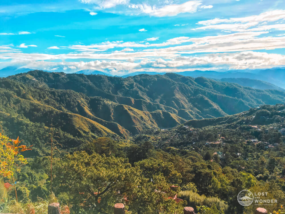 best places in baguio 2018