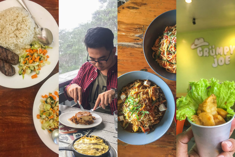 Photo: Where to Eat in Baguio