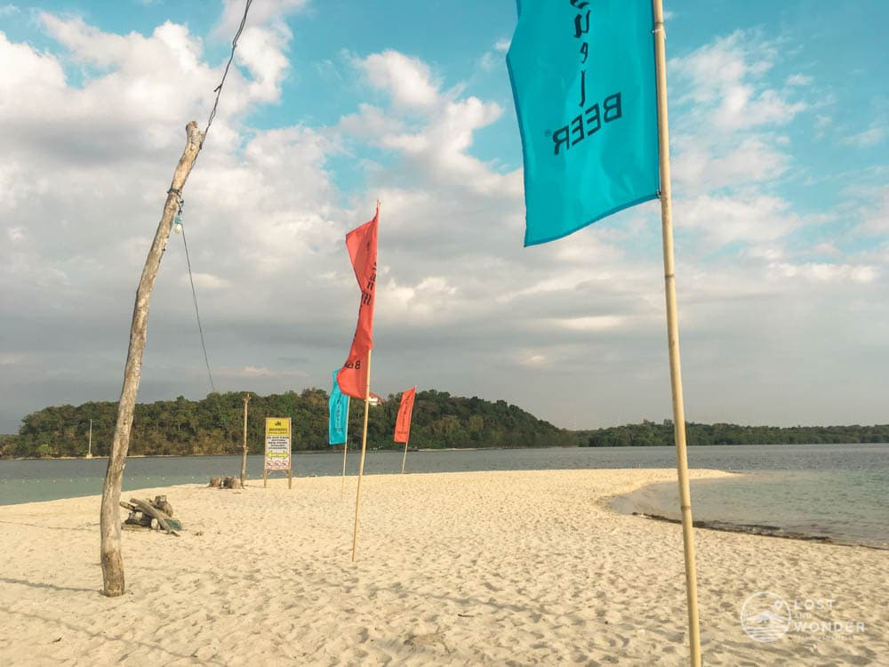 Photo of at Armada's Sandbar