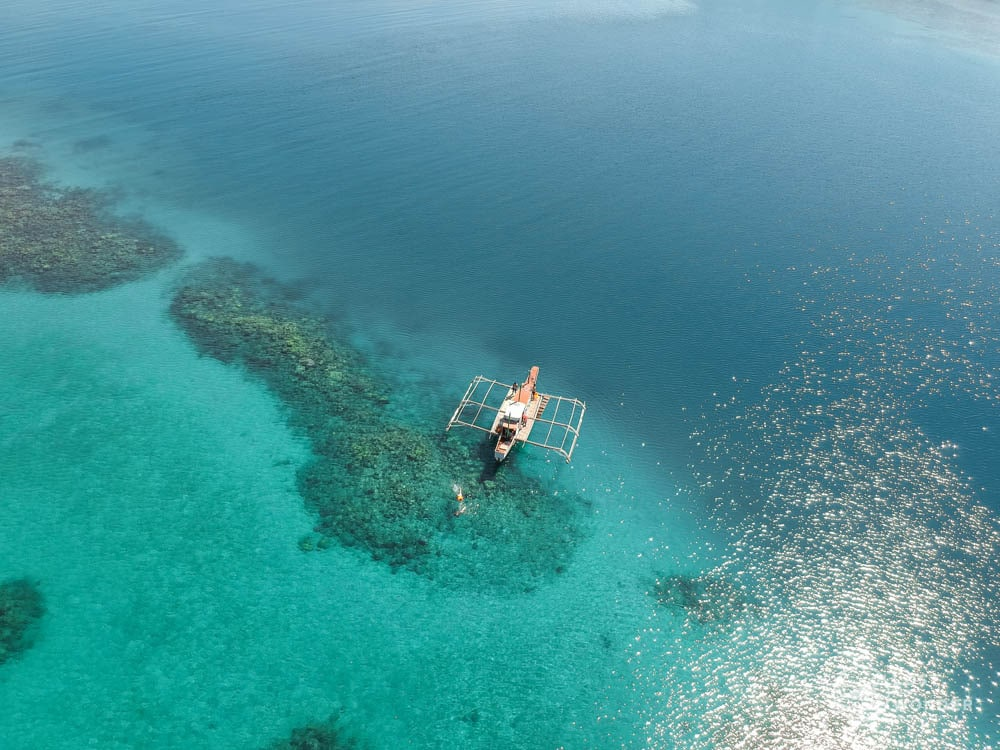 Photo of Magalawa Island Snorkeling