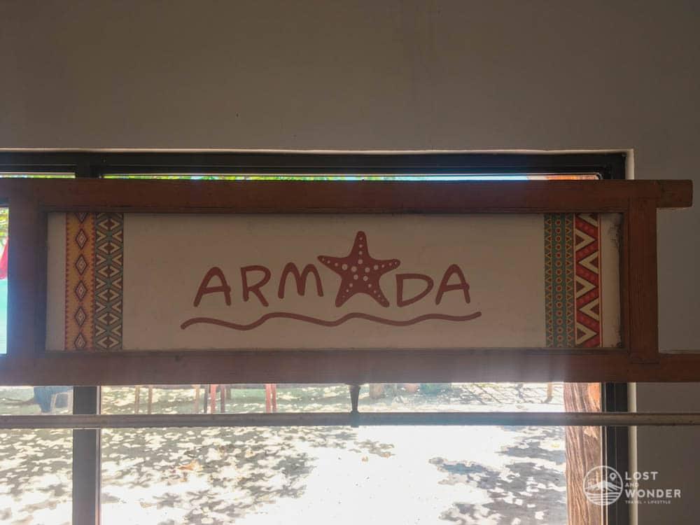 Photo of Magalawa Island Armada Resort Logo