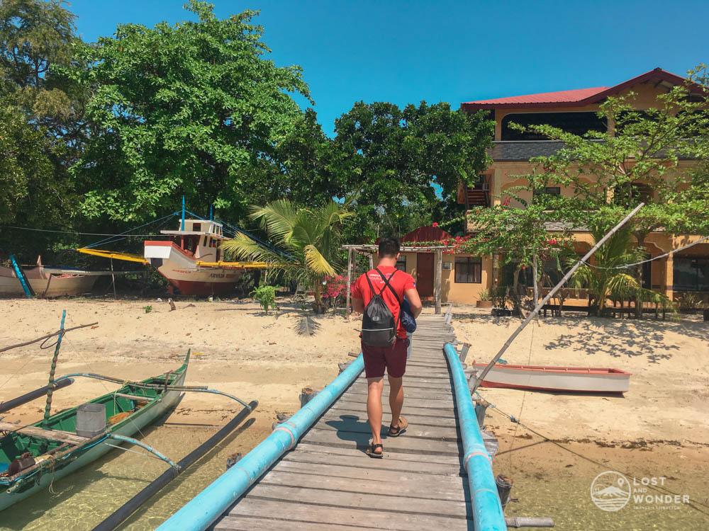 Photo of Magalawa Island Armada Resort