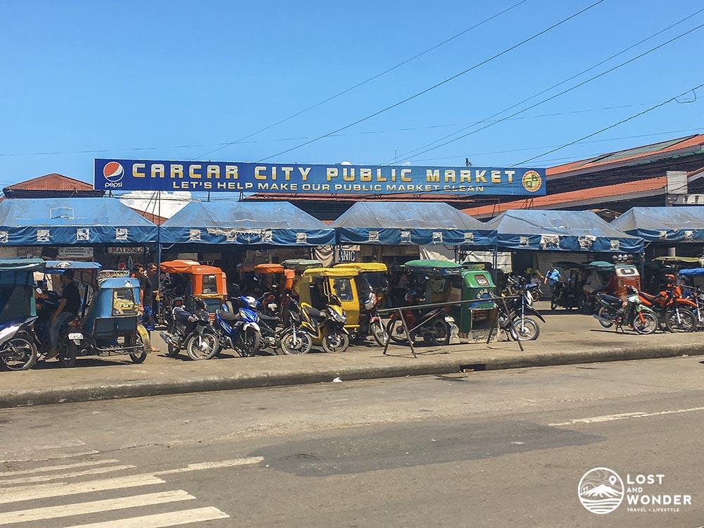 Photo of Carcar City Public Market in Cebu