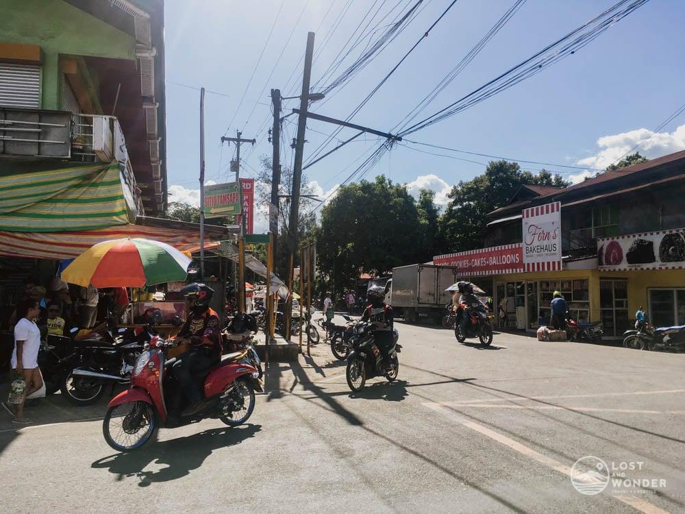 Photo of Dalaguete Junction in Cebu