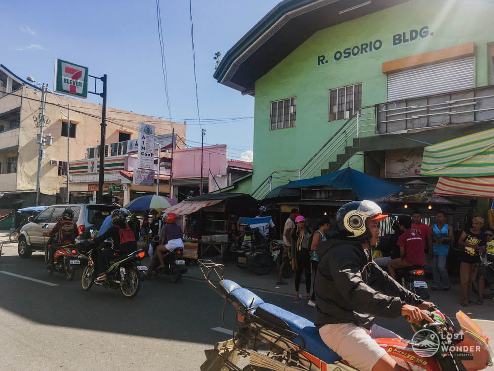 Photo of Dalaguete Junction