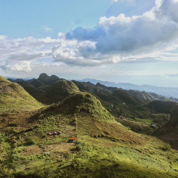 Photo of Osmena Peak Cebu