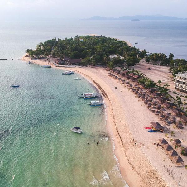Picture of Lakawon Island