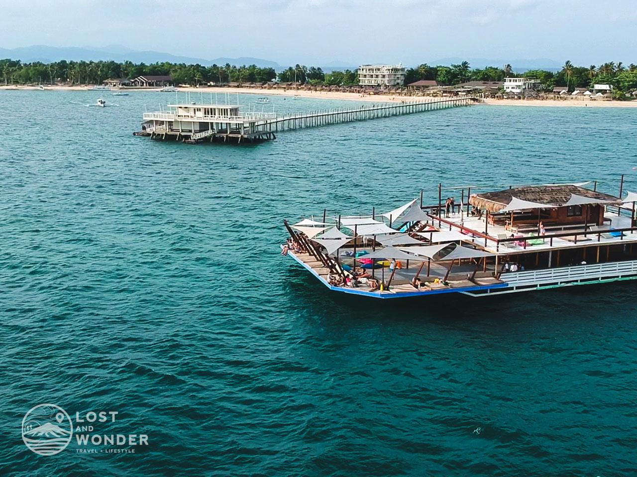 Photo of Tawhai Floating Bar