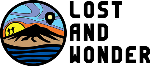 Logo of Lost and Wonder Travel Blog