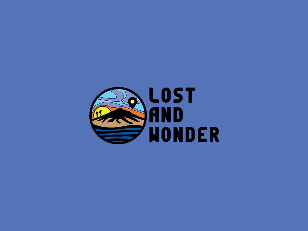 Photo of New Logo of Lost and Wonder in 2019