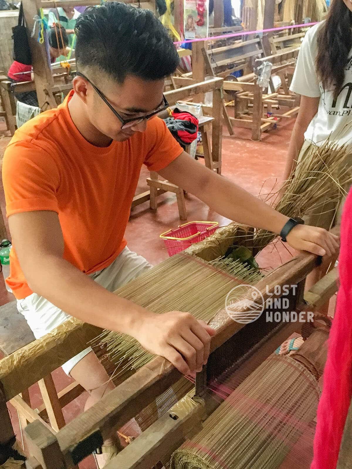 Photo in Binuatan Creations Palawan