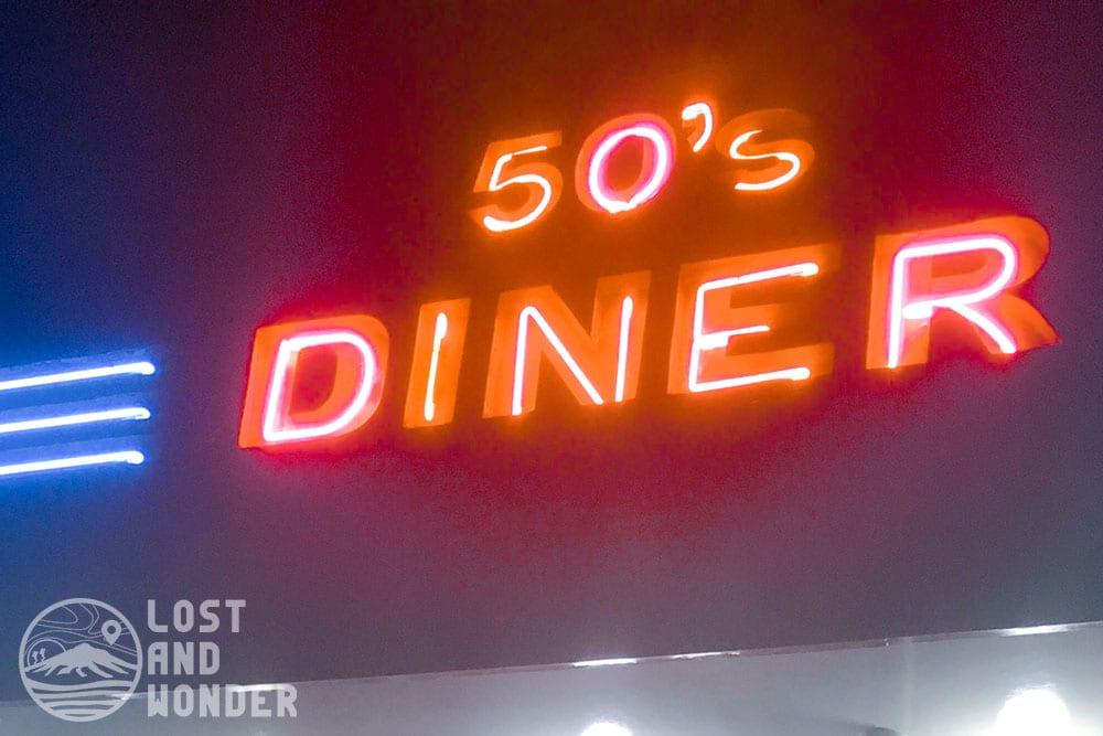 Photo 50s Diner Baguio