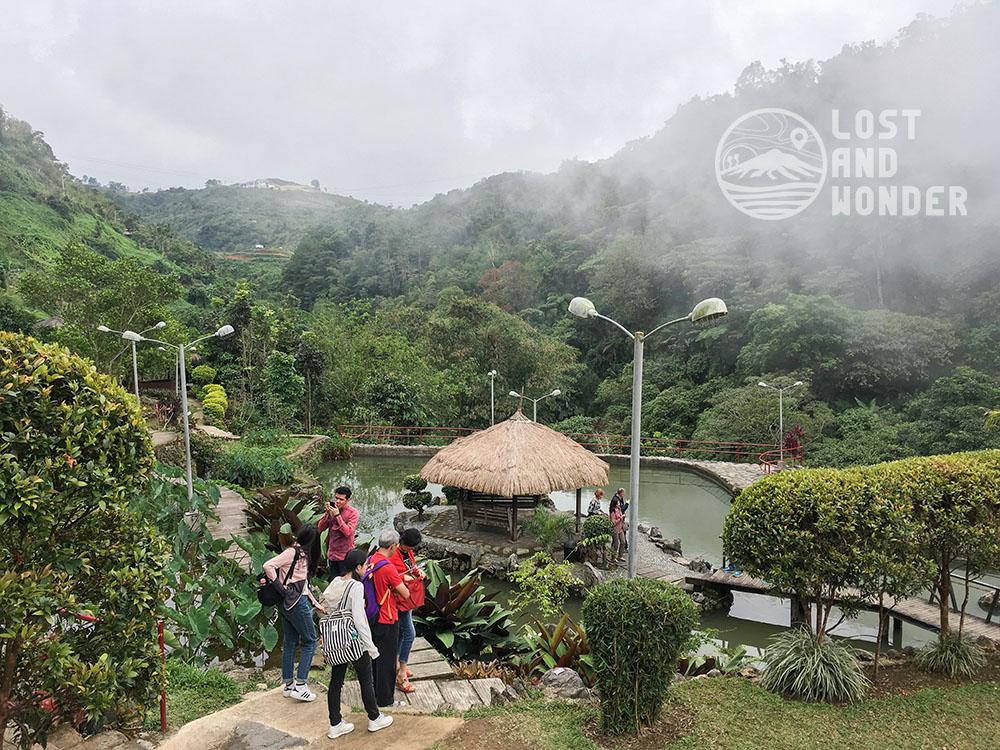 Photo Cafe Sabel Baguio